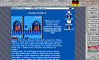 Amiga Review Page